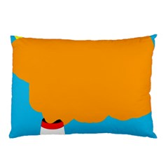 Chimney Pillow Case