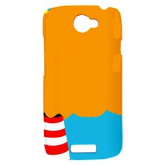 Chimney HTC One S Hardshell Case