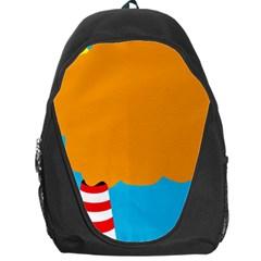 Chimney Backpack Bag