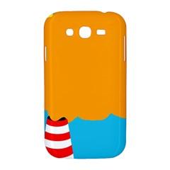 Chimney Samsung Galaxy Grand DUOS I9082 Hardshell Case