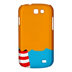 Chimney Samsung Galaxy Express I8730 Hardshell Case