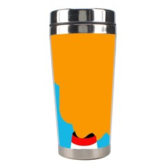 Chimney Stainless Steel Travel Tumblers