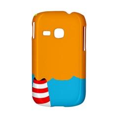 Chimney Samsung Galaxy S6310 Hardshell Case
