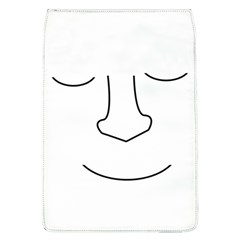 Sleeping face Flap Covers (L)