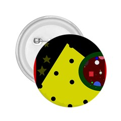 Abstract design 2.25  Buttons