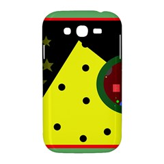 Abstract design Samsung Galaxy Grand DUOS I9082 Hardshell Case
