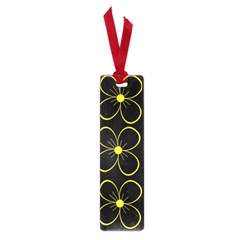 Yellow flowers Small Book Marks