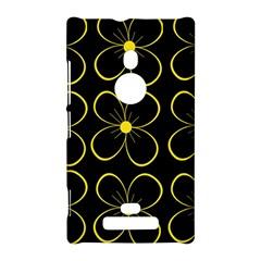 Yellow flowers Nokia Lumia 925
