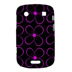 Purple floral pattern Bold Touch 9900 9930