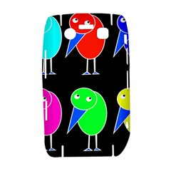 Colorful birds Bold 9700