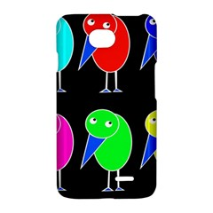 Colorful birds LG Optimus L70