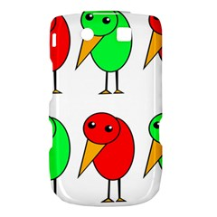 Green and red birds Torch 9800 9810