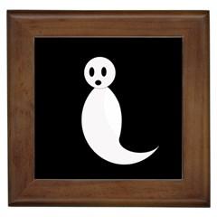 Ghost Framed Tiles