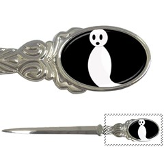 Ghost Letter Openers