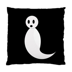 Ghost Standard Cushion Case (Two Sides)