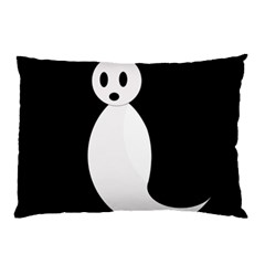 Ghost Pillow Case