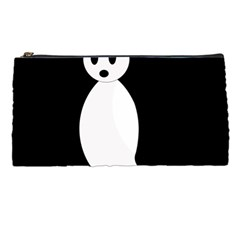 Ghost Pencil Cases