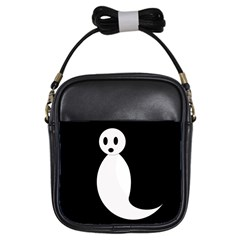 Ghost Girls Sling Bags