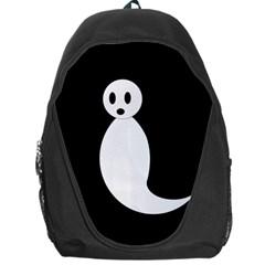 Ghost Backpack Bag