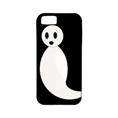 Ghost Apple iPhone 5 Classic Hardshell Case (PC+Silicone)