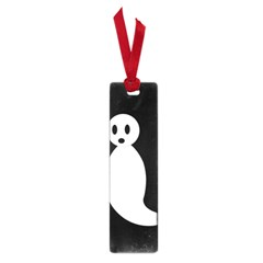 Ghost Small Book Marks