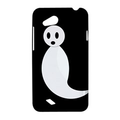 Ghost HTC Desire VC (T328D) Hardshell Case