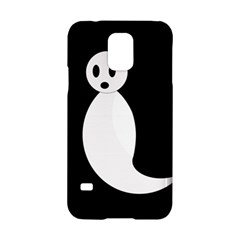 Ghost Samsung Galaxy S5 Hardshell Case