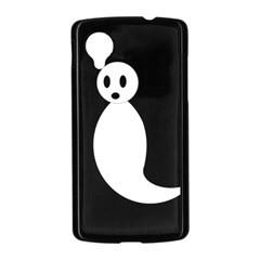 Ghost Nexus 5 Case (Black)