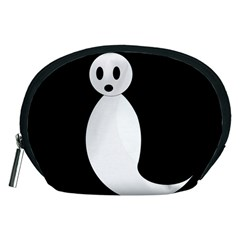 Ghost Accessory Pouches (Medium)