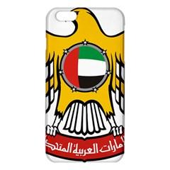 Emblem Of The United Arab Emirates iPhone 6 Plus/6S Plus TPU Case