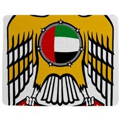 Emblem Of The United Arab Emirates Jigsaw Puzzle Photo Stand (Rectangular)