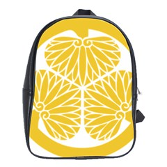 Tokugawa Family Crest School Bags(Large)