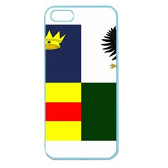Four Provinces Flag Of Ireland Apple Seamless iPhone 5 Case (Color)
