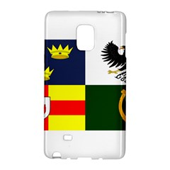 Four Provinces Flag Of Ireland Galaxy Note Edge