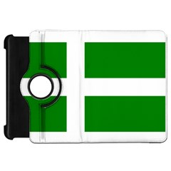Flag Of Puerto Rican Independence Party Kindle Fire HD Flip 360 Case