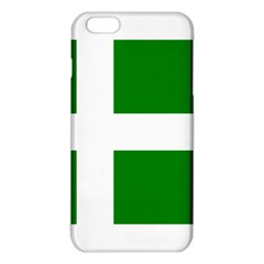 Flag Of Puerto Rican Independence Party Iphone 6 Plus/6s Plus Tpu Case