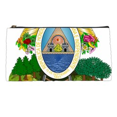 Coat Of Arms Of Honduras Pencil Cases