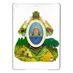Coat Of Arms Of Honduras iPad Air Hardshell Cases