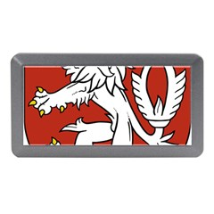 Bohemia Coat Of Arms  Memory Card Reader (Mini)
