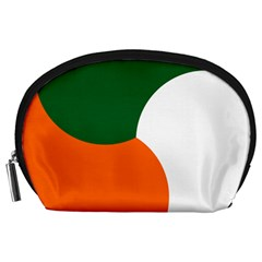 Irish Air Corps Roundel Accessory Pouches (Large)