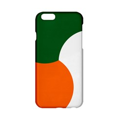 Irish Air Corps Roundel Apple iPhone 6/6S Hardshell Case