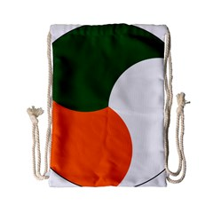 Irish Air Corps Roundel Drawstring Bag (Small)