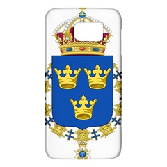 Lesser Coat Of Arms Of Sweden Galaxy S6