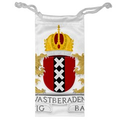 Amsterdam Coat Of Arms  Jewelry Bags