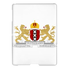 Amsterdam Coat Of Arms  Samsung Galaxy Tab S (10.5 ) Hardshell Case