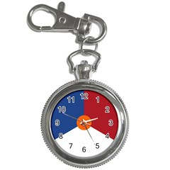 Roundel Of The Royal Netherlands Air Force Key Chain Watches
