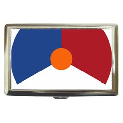Roundel Of The Royal Netherlands Air Force Cigarette Money Cases
