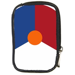Roundel Of The Royal Netherlands Air Force Compact Camera Cases