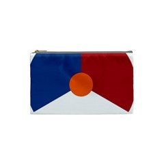 Roundel Of The Royal Netherlands Air Force Cosmetic Bag (Small)