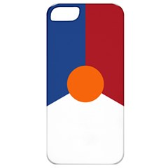 Roundel Of The Royal Netherlands Air Force Apple iPhone 5 Classic Hardshell Case